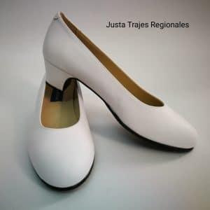 zapato regional de huertana